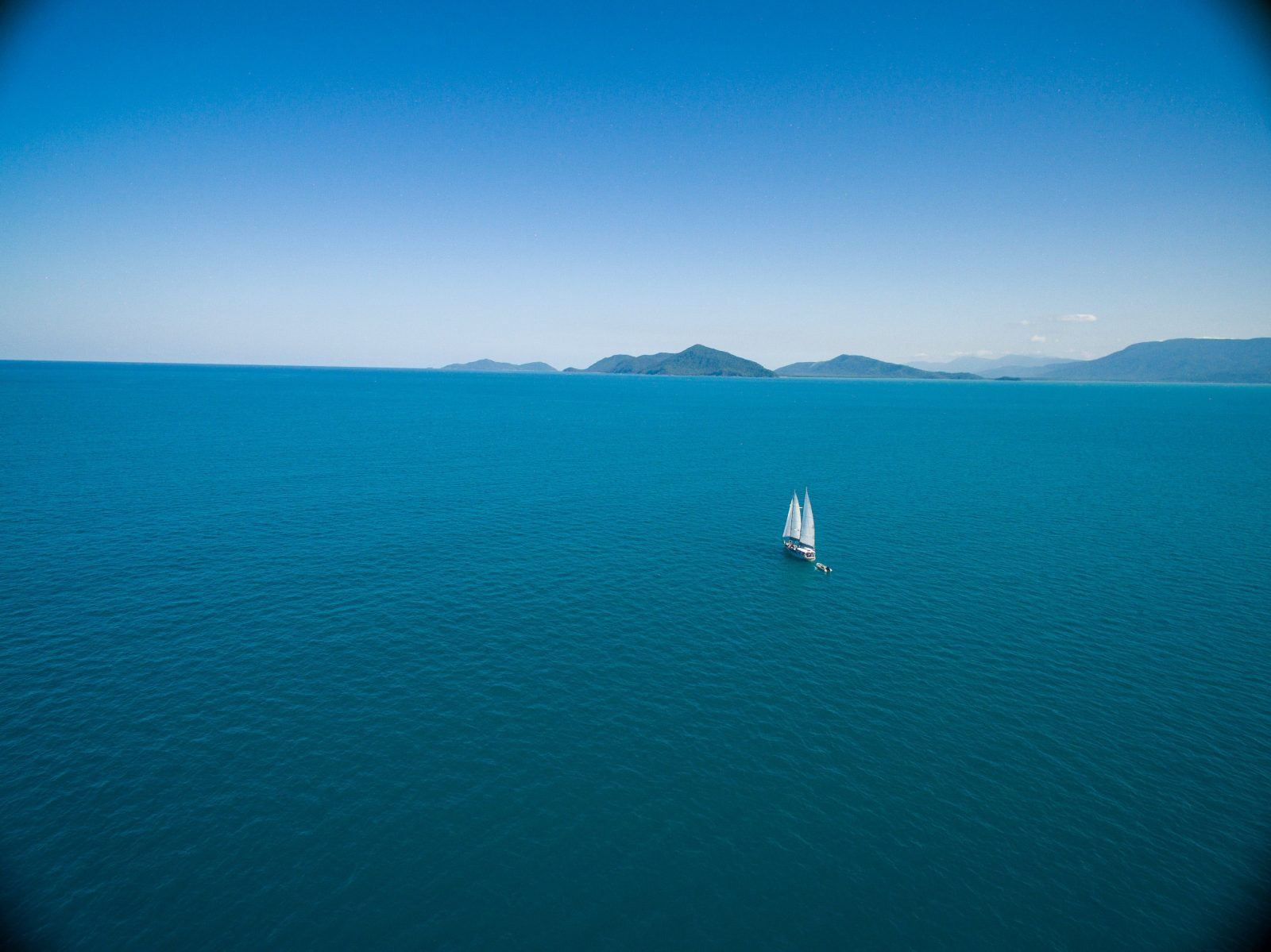 Ocean Free Great Barrier Reef and Green Island