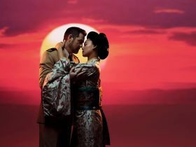 Opera Australia National Tour – Madama Butterfly