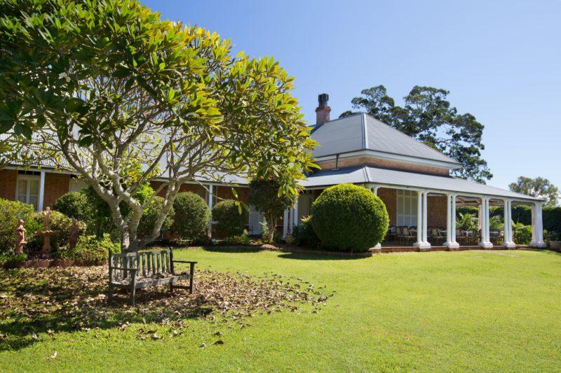Ormiston House