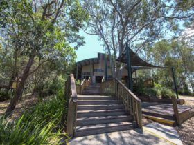 Osprey_House_Education_Centre_Griffin_in_Moreton_Bay_Region