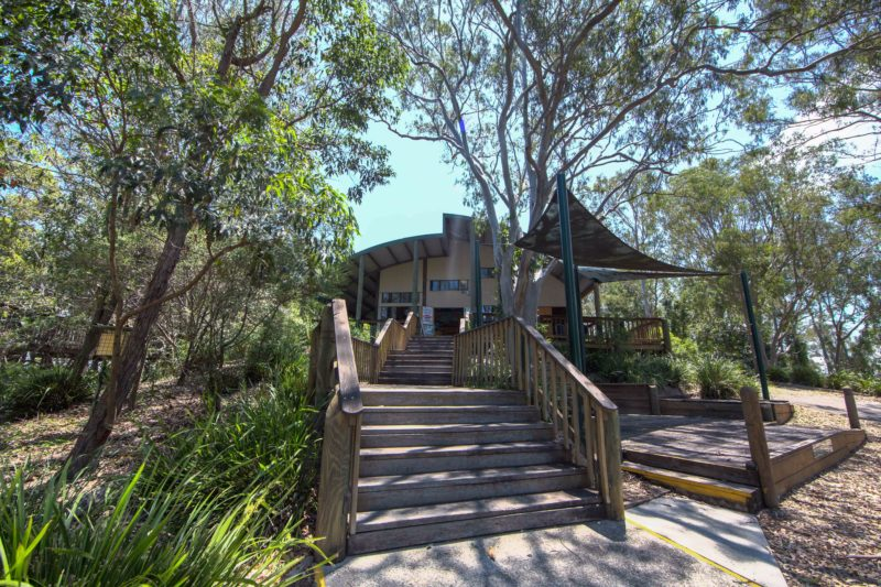 Osprey_House_Education_Centre_Griffin_in_Moreton_Bay_Region