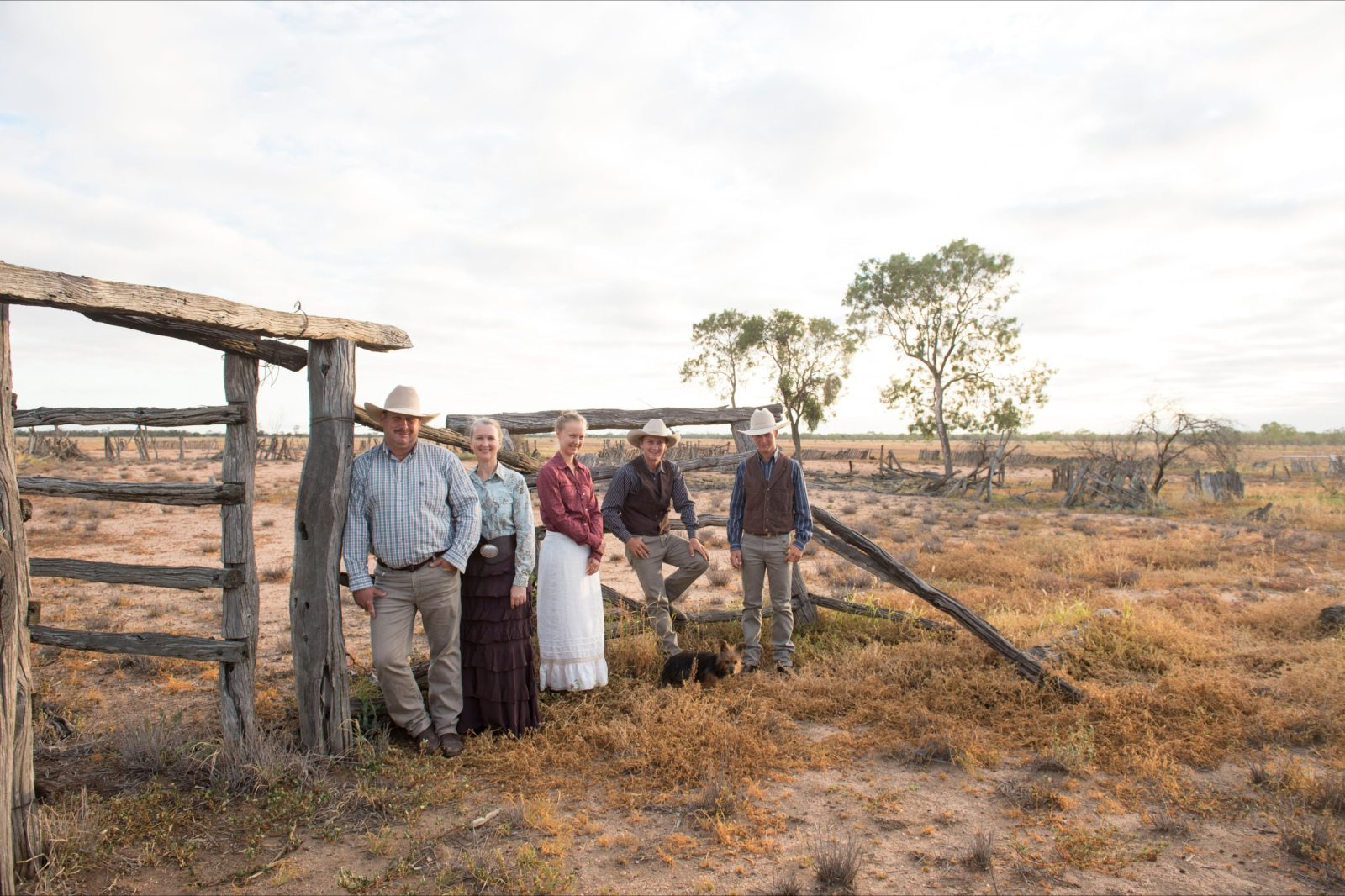 Outback Pioneers, Longreach, Outback Queensland