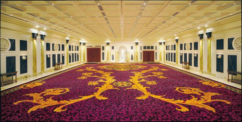 Palazzo Versace Ballroom