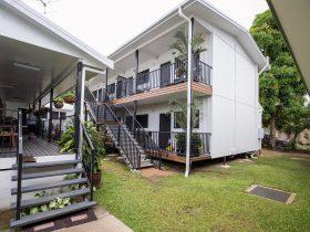 Palm Island Motel