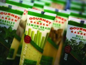 Gourmet Gardens Palmwoods