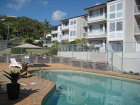 Pandanus Coolum Beach Apartments