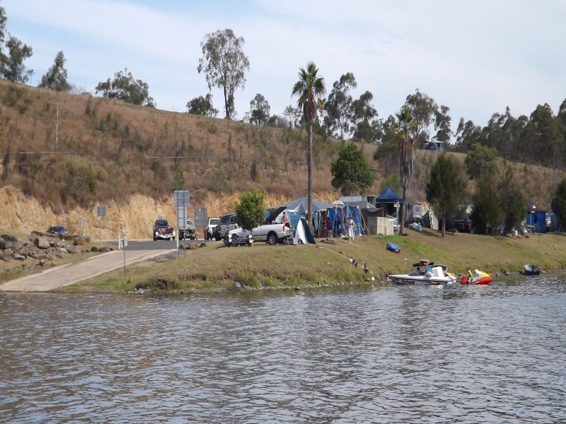 Paradise Dam Recreation Park