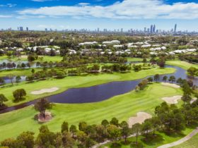 RACV Royal Pines Resort