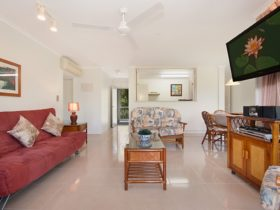 Paradise in Palm Cove Apartment