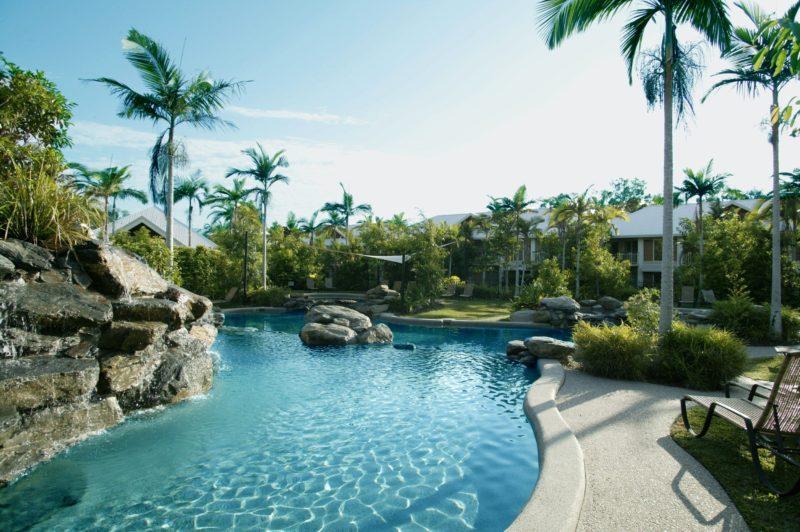 Paradise Links Resort