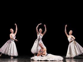 Paris Opera Ballet: Opening Gala