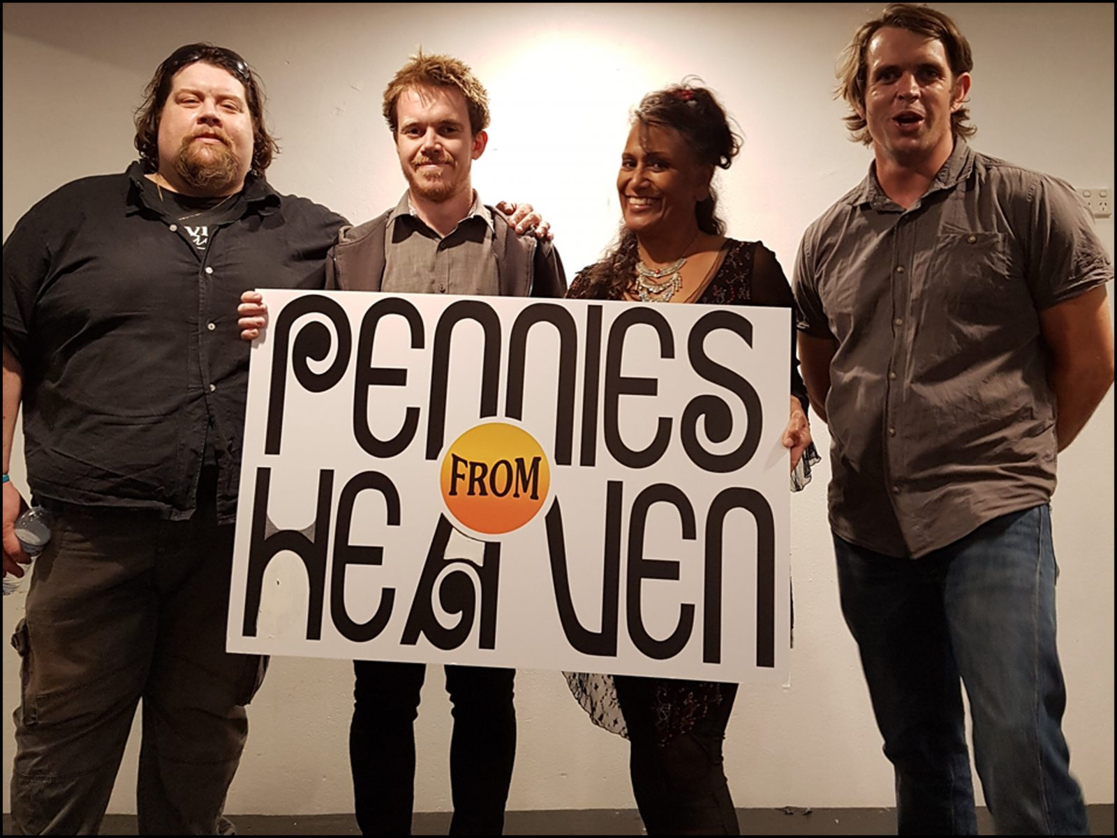 pennies from heaven performing live and free the waves sports club bundy bundaberg