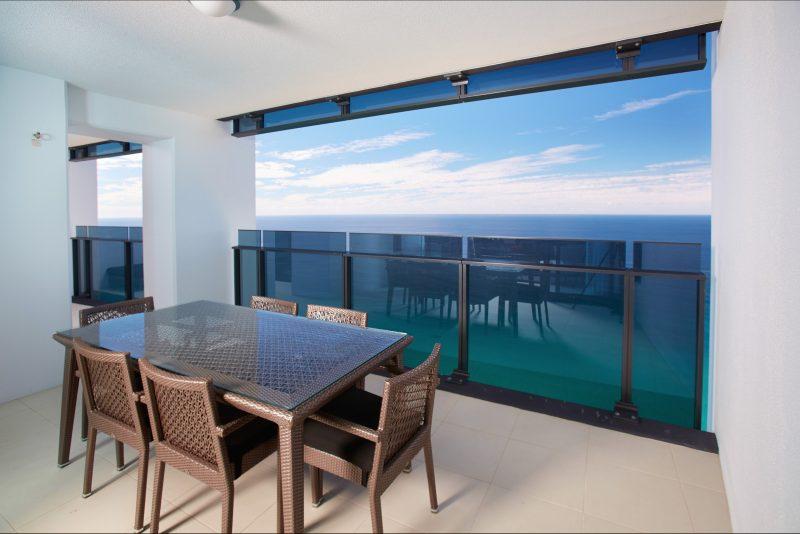 2 Bedroom Sky View
