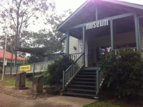 Pine Rivers Heritage Museum