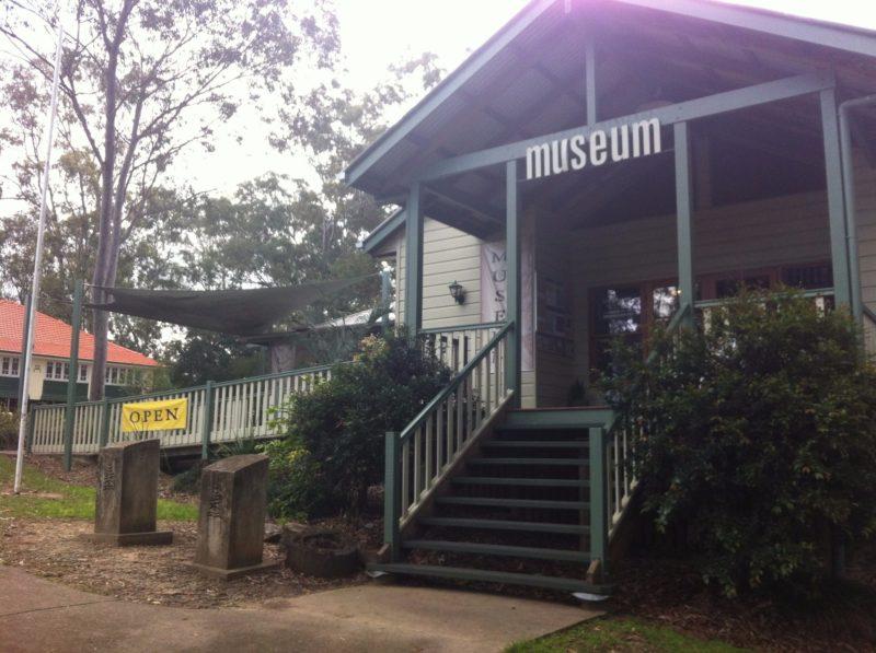 Pine Rivers Heritage Museum