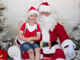 Pine Rivers Park Christmas Carols Santa Visits Visit Moreton Bay Region