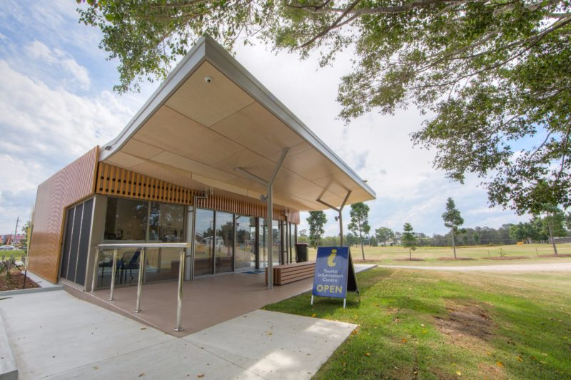 Pine Rivers Visitor Information Centre
