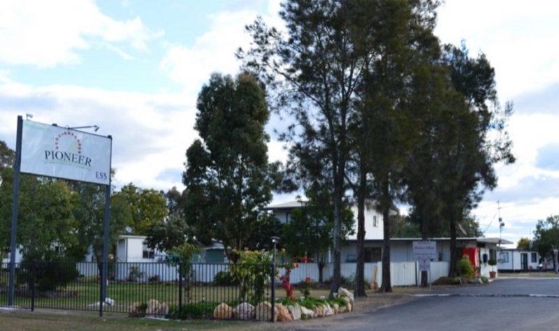 Welcoming range of accommodation options