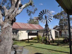 Pittsworth Pioneer Museum