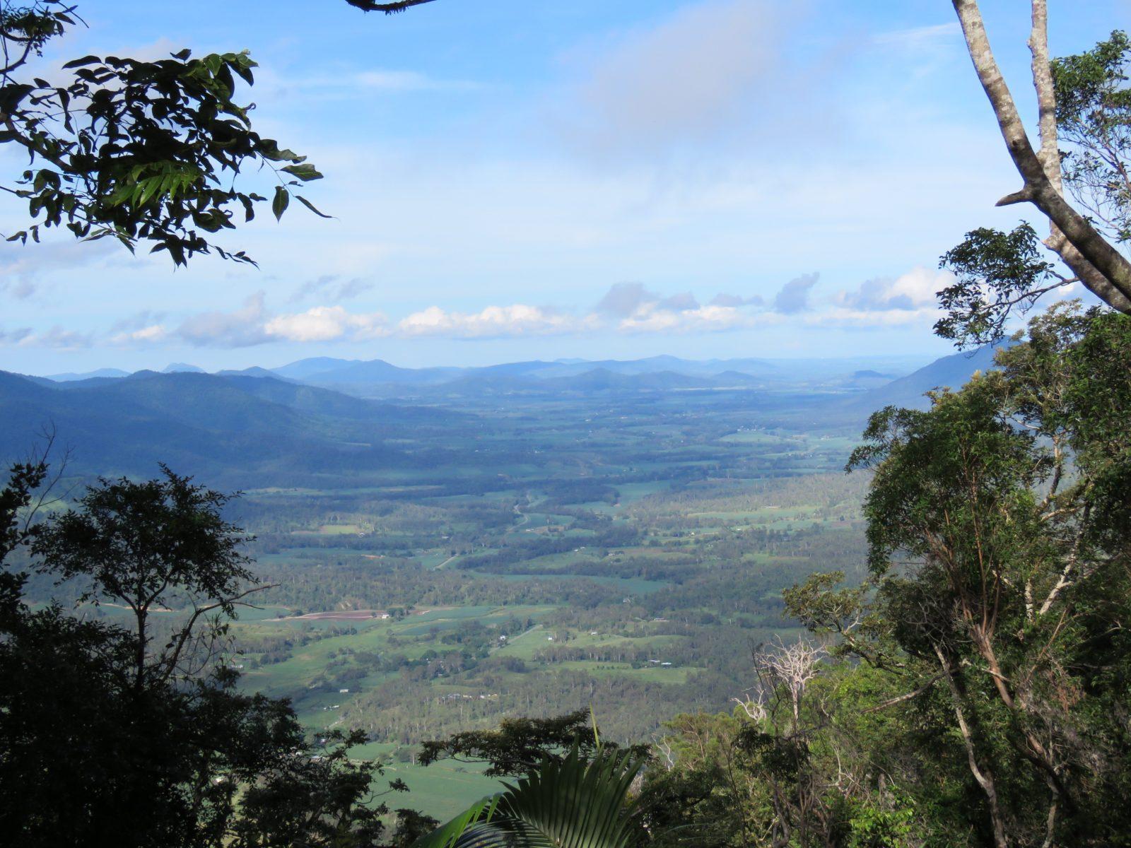 Pioneer Valley