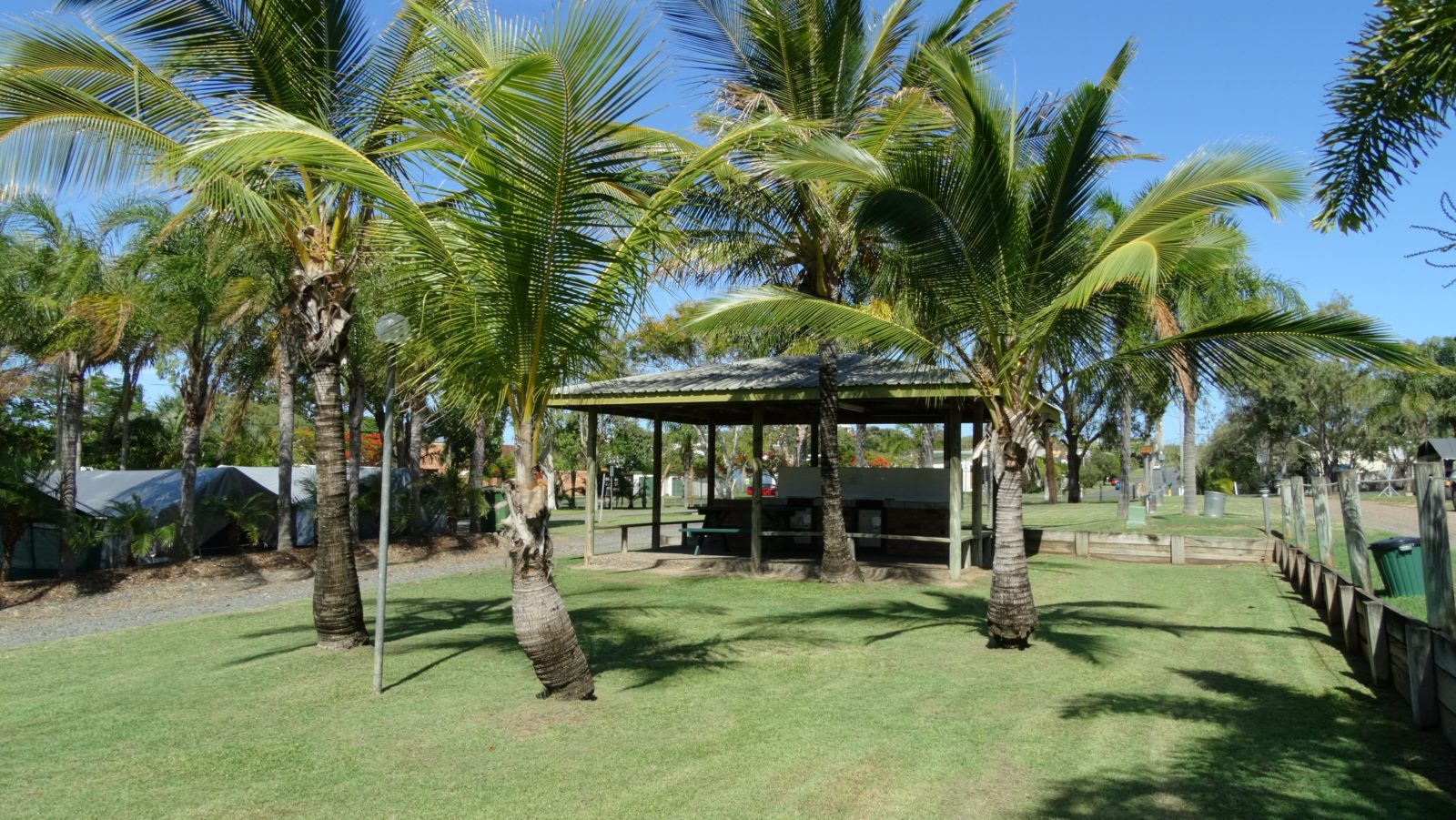 Poinciana Tourist Park