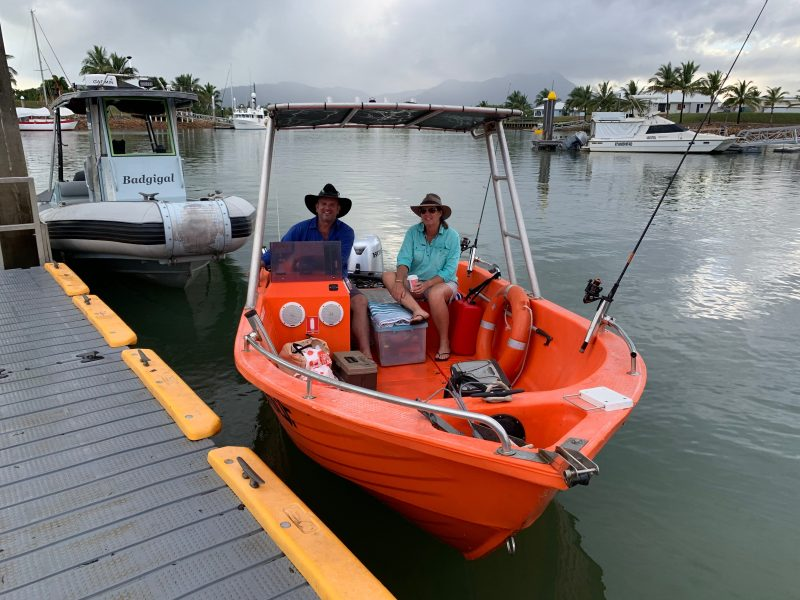 Hire a boat from us, purchase all you need to enjoy a great day on the water