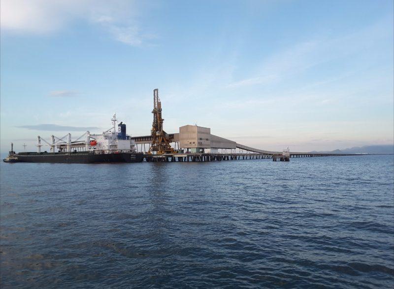 Port of Lucinda