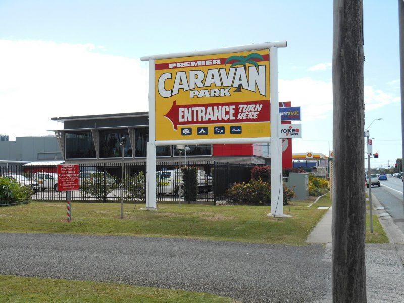 Premier Caravan Park