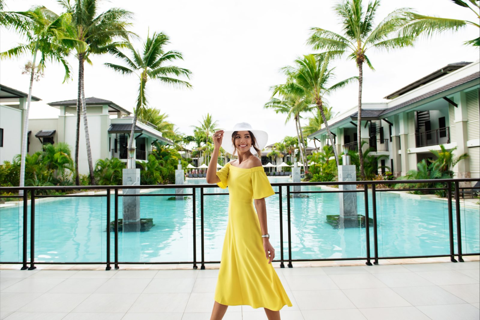 A luxurious escape in tropical paradise at Pullman Port Douglas Sea Temple Resort and Spa