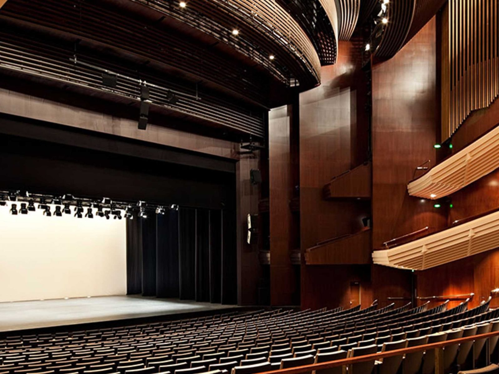 QPAC Weekly Discovery Tour