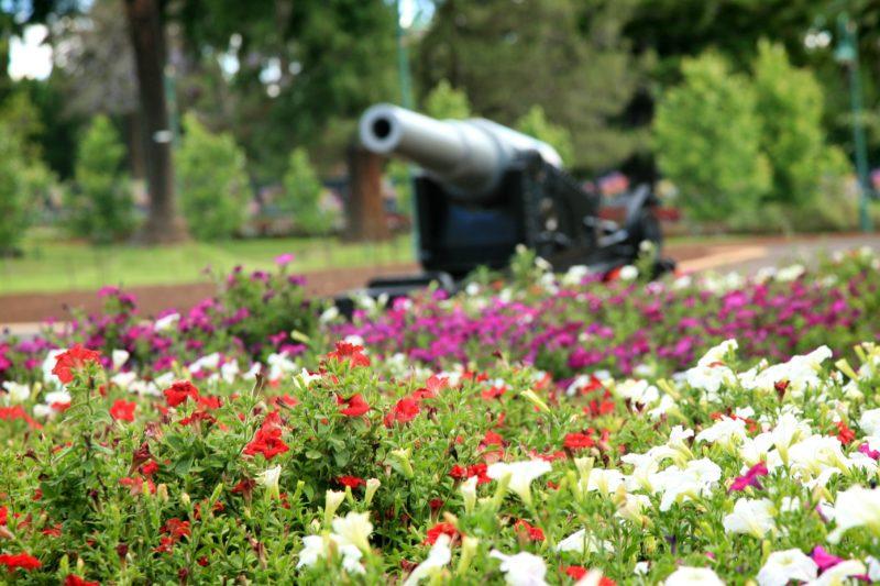 Queens Park, Toowoomba