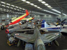 QAM Hangar 2