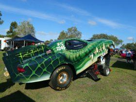 2016 Queensland Autospectacular