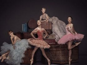 Queensland Ballet presents Tutus on Tour