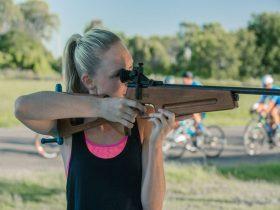 Queensland Biathlon