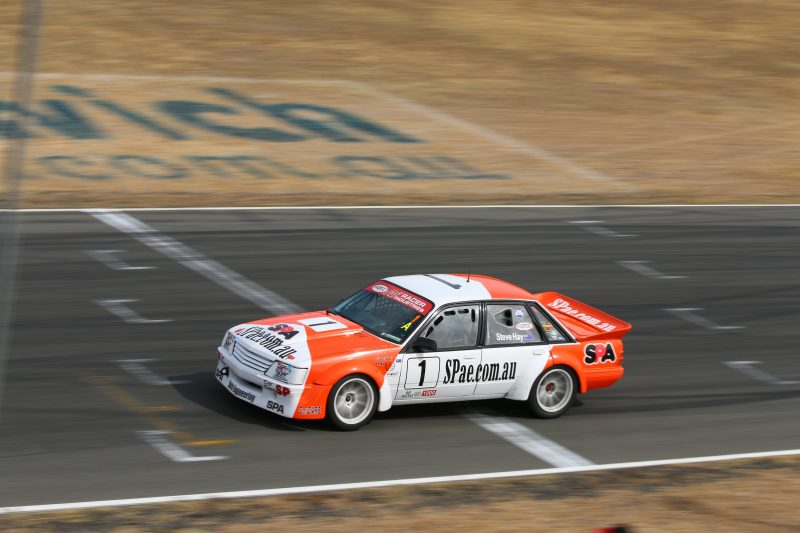 Queensland Touring Car Championship