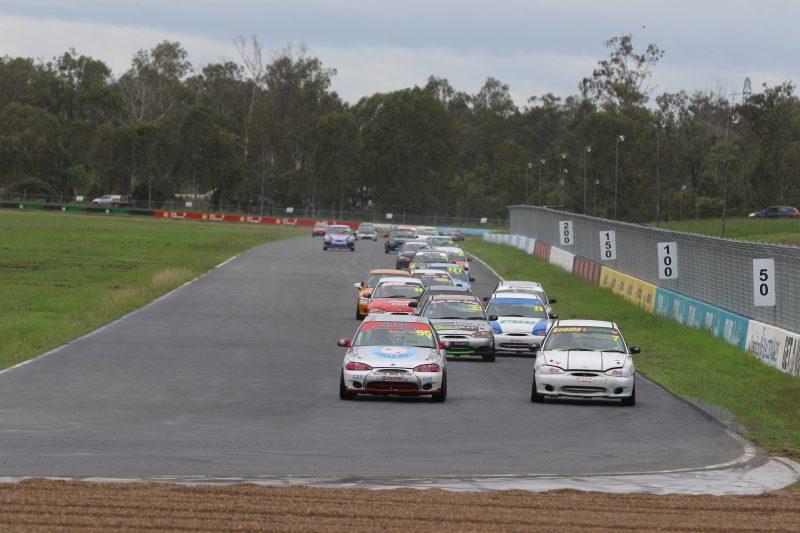 QR Racing