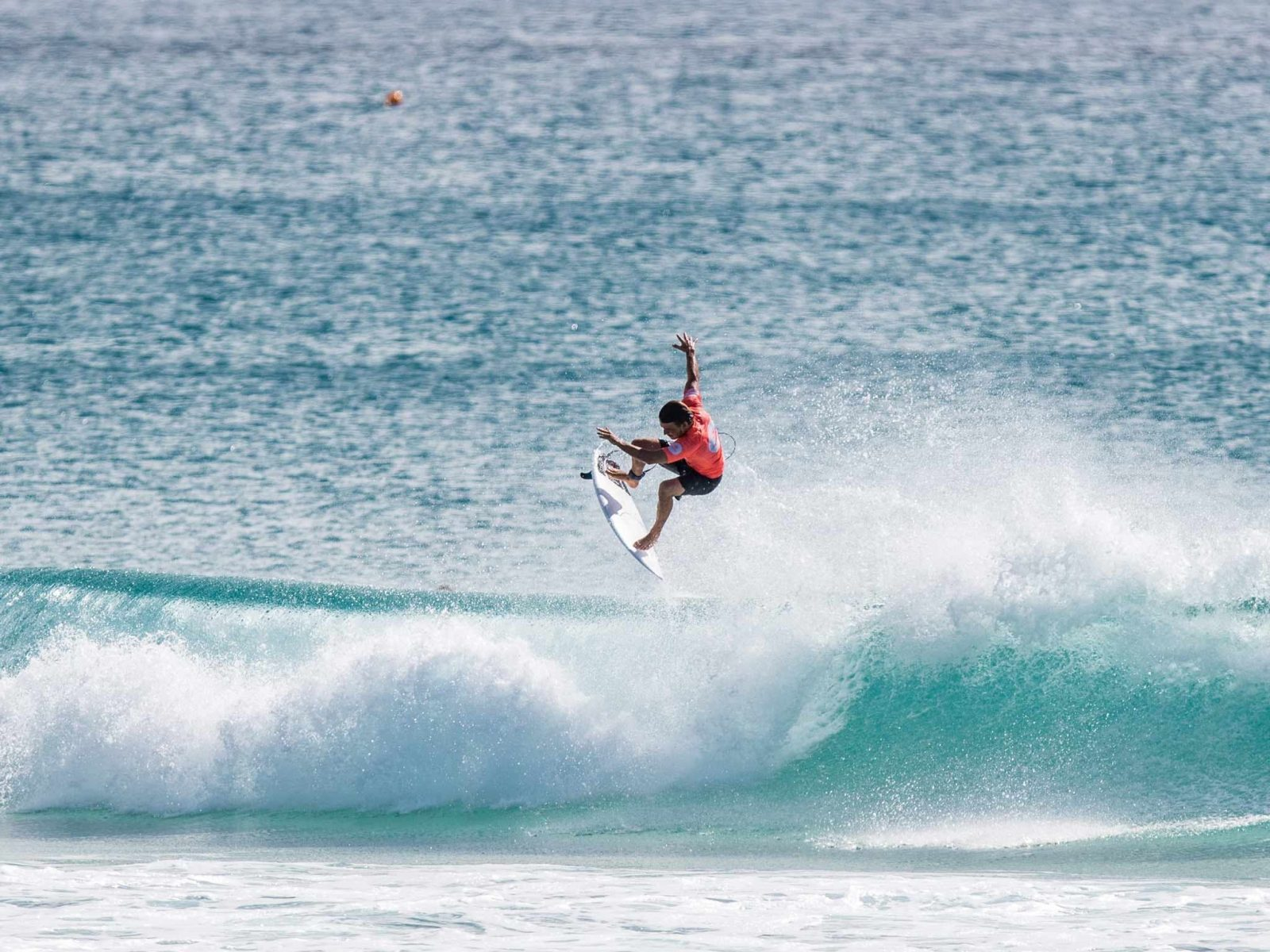 The 2020 QLD Surf Festival