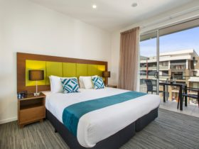 Chermside Accommodation