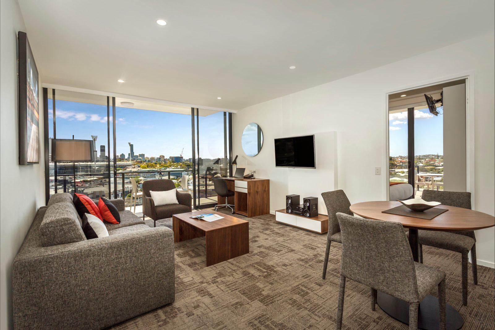 Brisbane Apartment Hotel