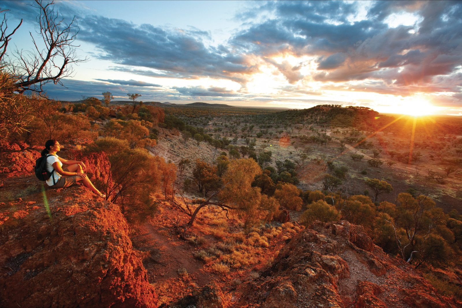 Baldy Top Lookout Quilpie