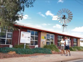 Quilpie Visitor Information Centre