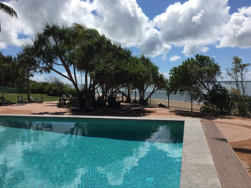 Quoin Island Retreat and Turtle Rehabilitation Centre