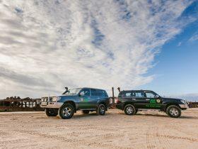 Fraser Island Maheno Ship Wreck 4WD hire rental explore Fraser island 4x4 hire