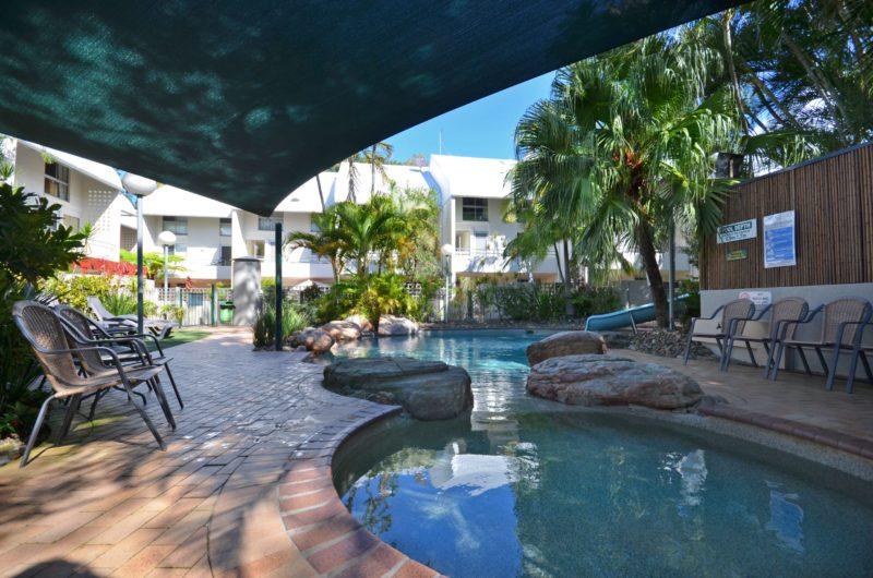 Raintrees Resort