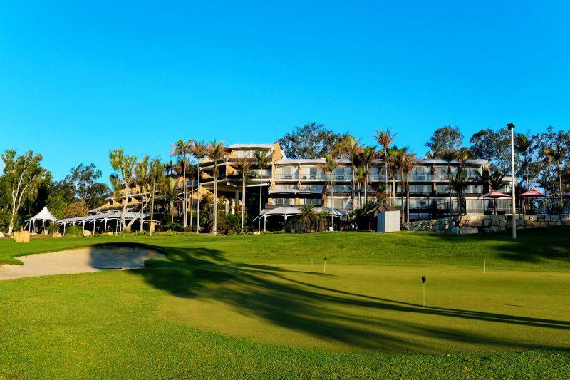 Ramada Resort Kooralbyn Valley Resort