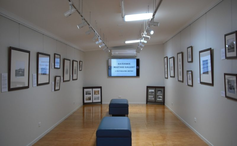 Ravenshoe Heritage Gallery
