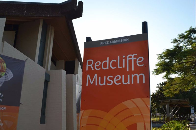 Redcliffe Museum