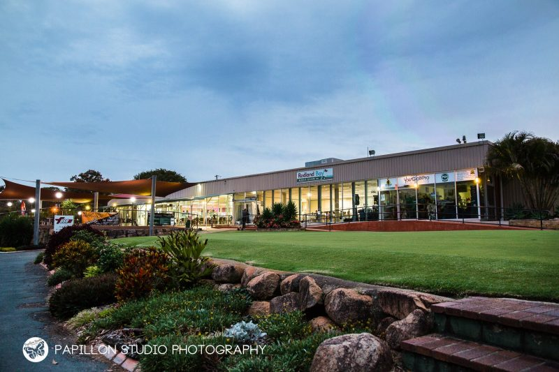 Redland Bay golf Club