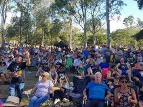 Redland Bayside Blues Festival 2019